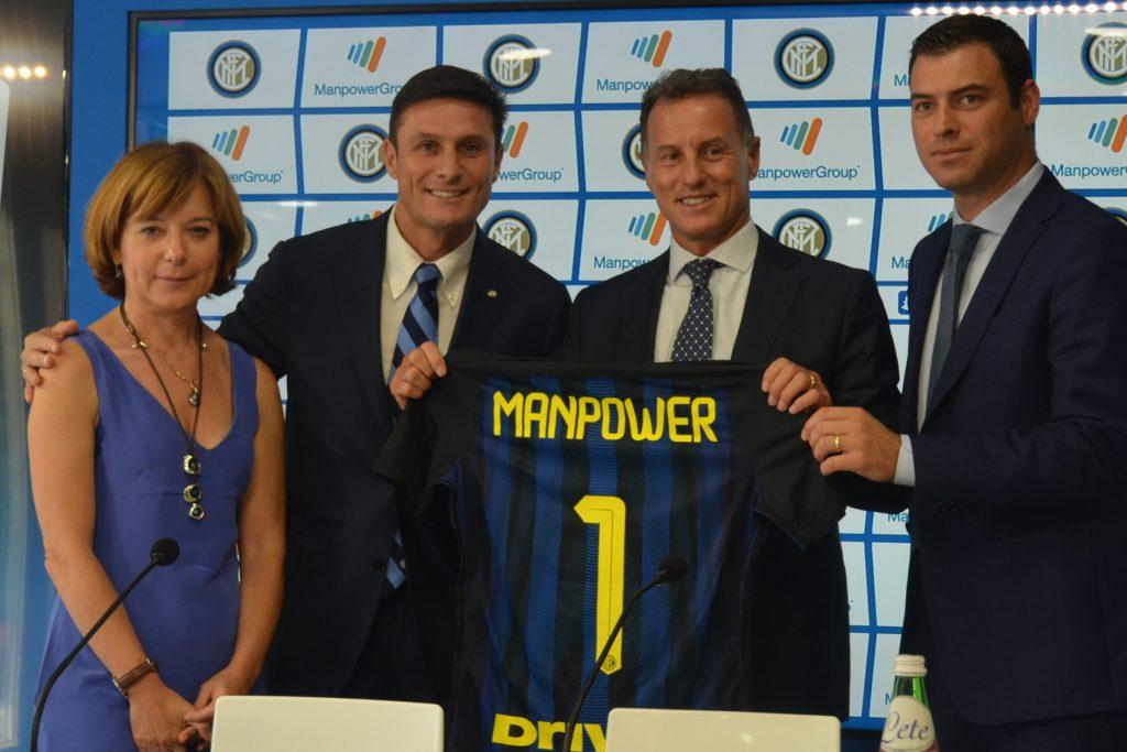 Con l'Inter in nome del talento