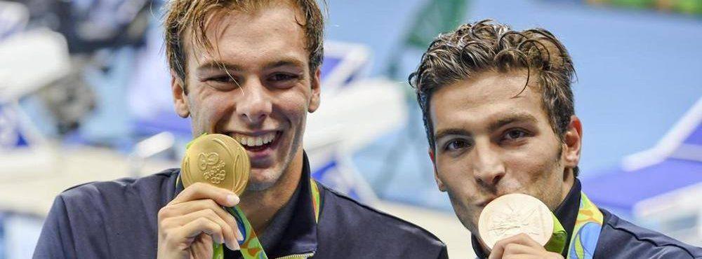 Le 28 medaglie dei giovani talenti azzurri