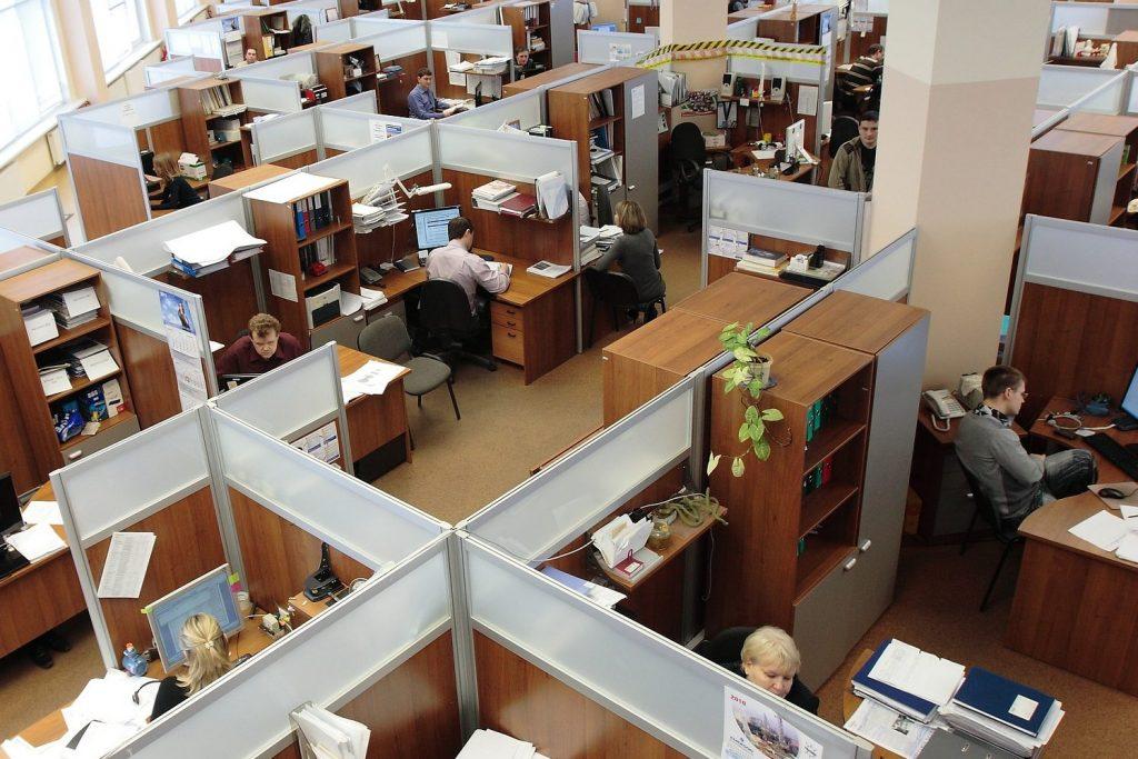 Lavoro, più assunzioni in Centro Italia
