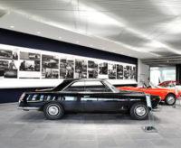 La collezione Pininfarina