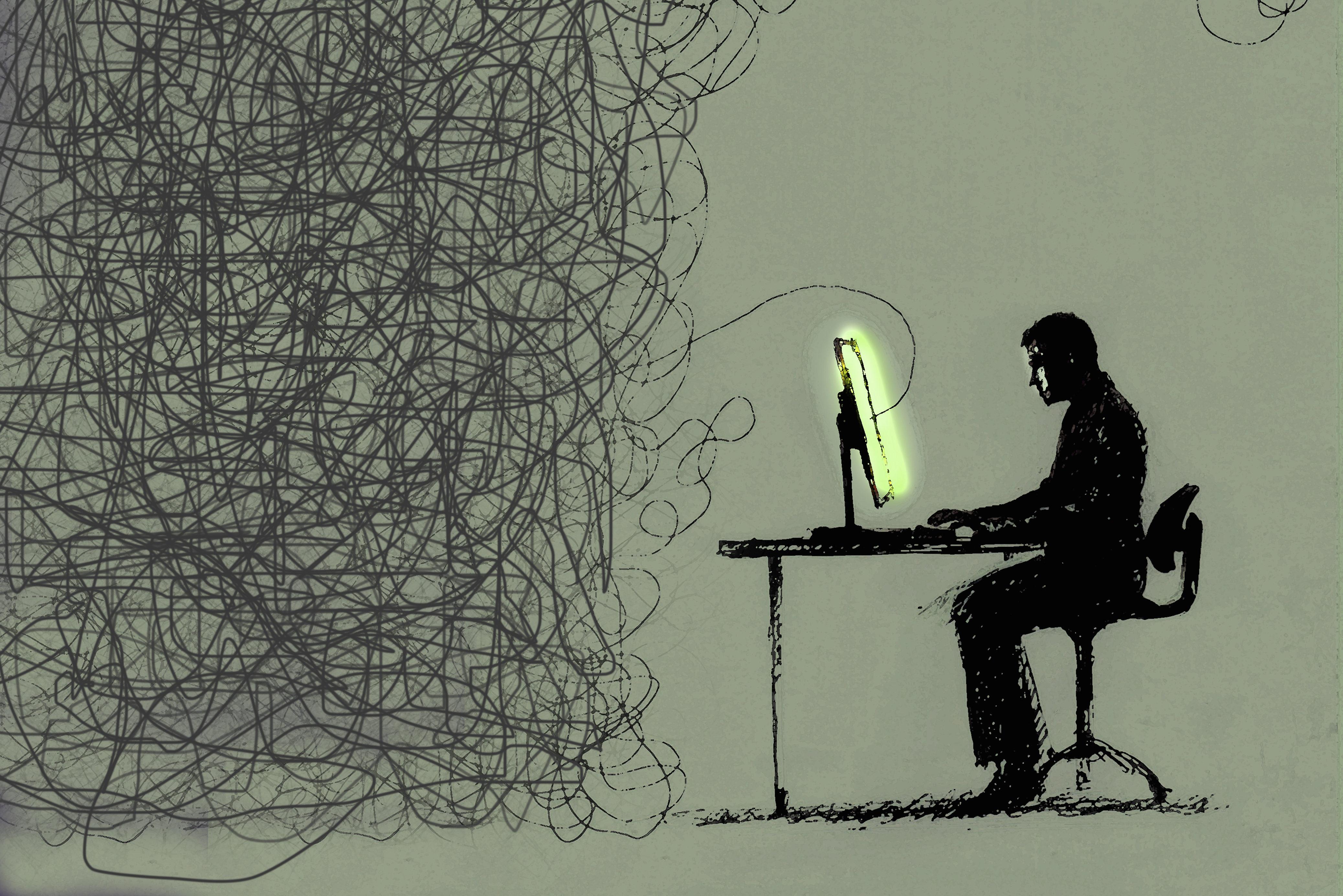 Un mondo di dati