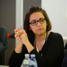 La dirigente Donatella Solda