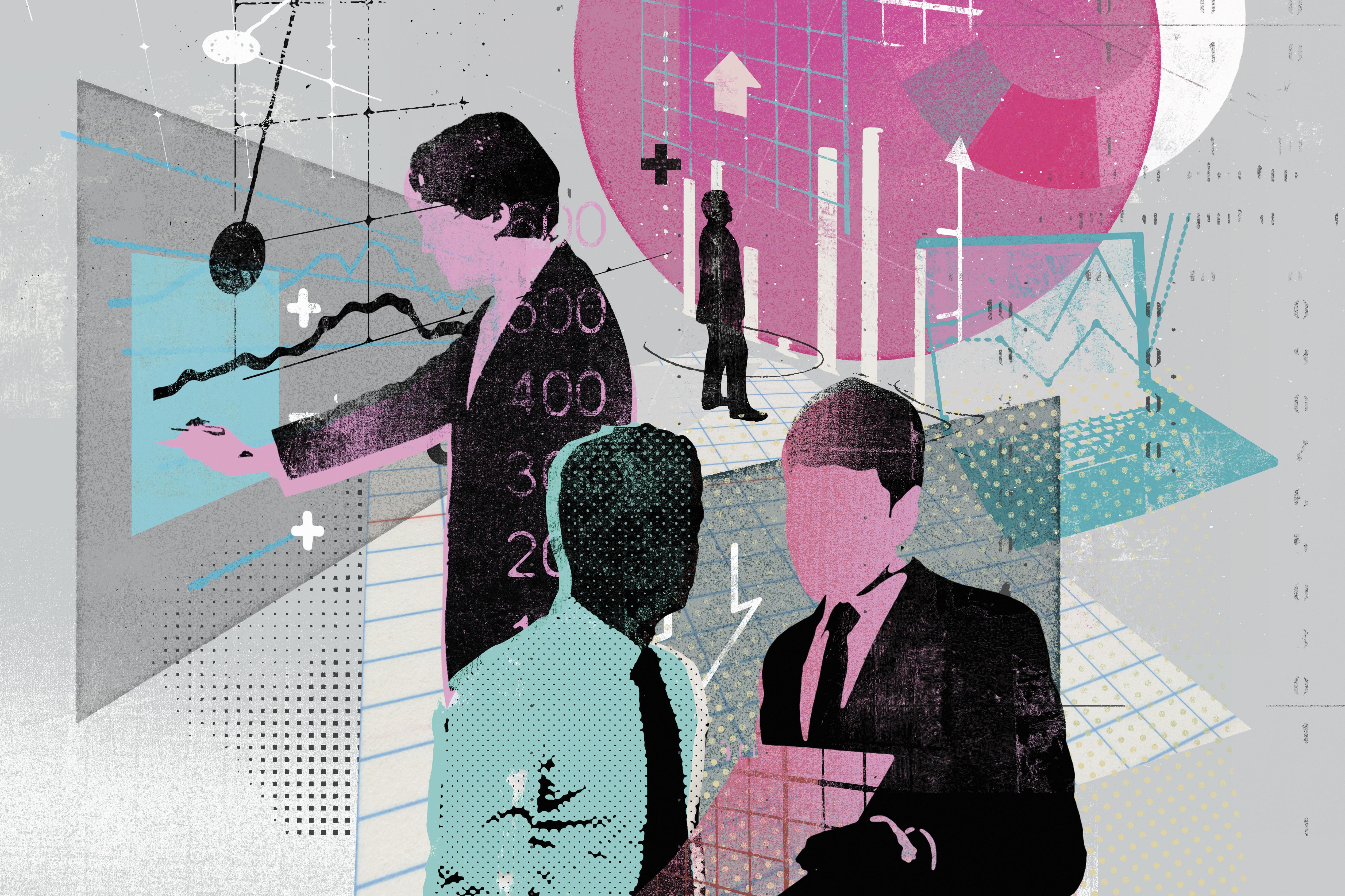 Big data, aziende e strategie: analista cercasi