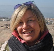 Gabriella Serratrice, responsabile del Settore sistemi informativi della Regione Piemonte