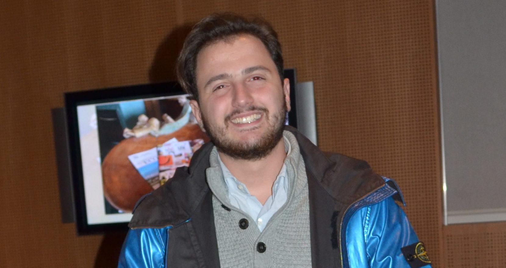 Jacopo Mele