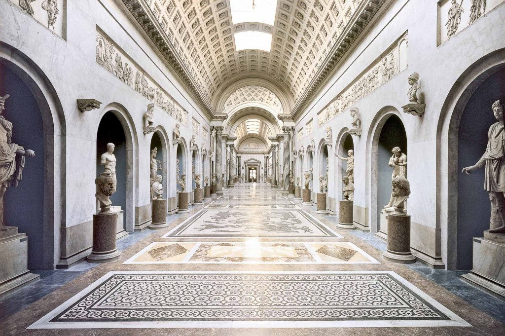 È digitale la nuova sfida dei musei italiani