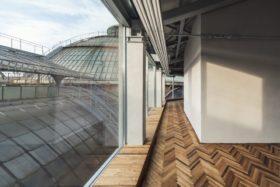 L'Osservatorio della Fondazione Prada