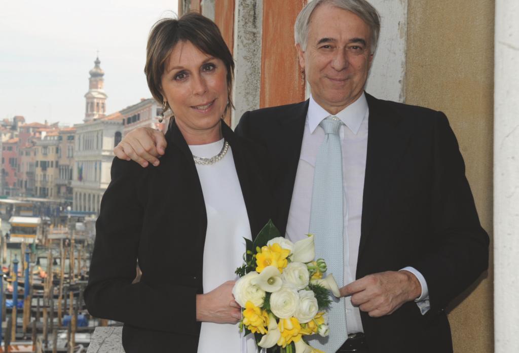 """Cinzia Sasso: """"Il miglior leader è donna"""""""