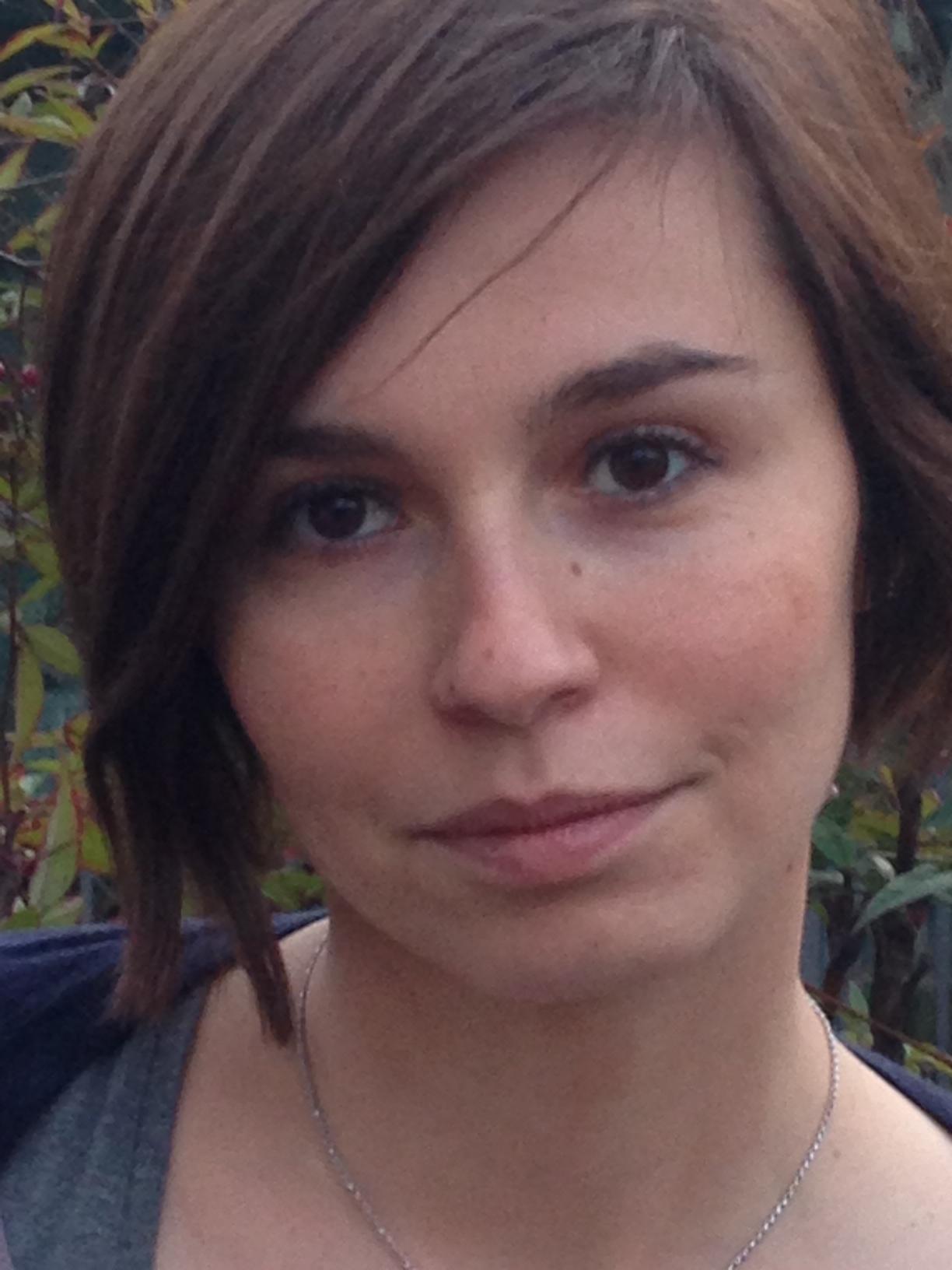 Camilla Gaiaschi