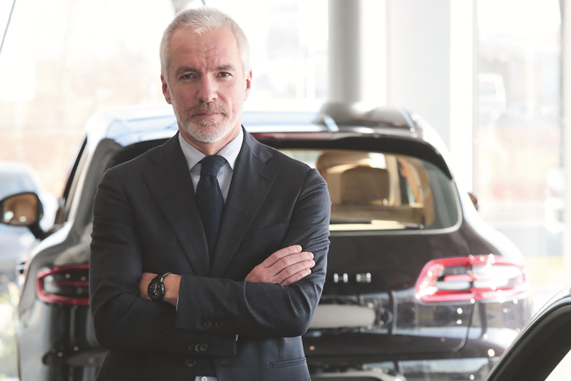L'identikit del leader secondo Porsche e Philips Lighting
