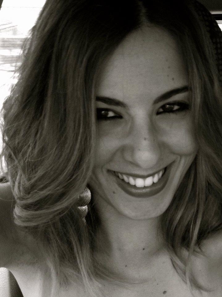 Silvia Pagliuca