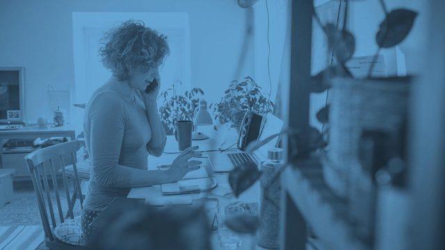 Dal telelavoro al lavoro agile, le nuove abitudini professionali