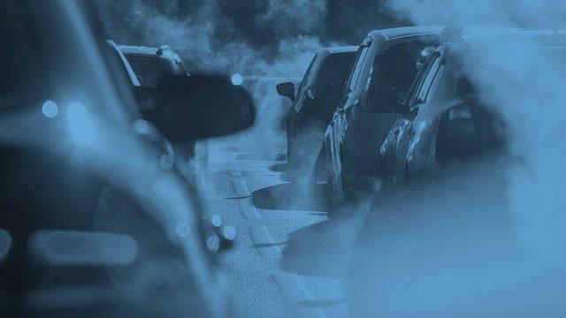 L'inquinamento atmosferico costa il 3,3% del Pil mondiale