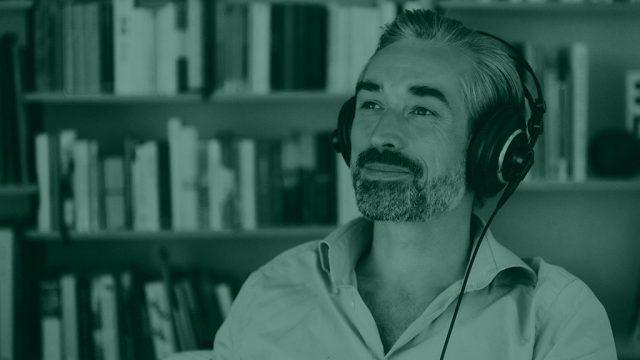 I podcast conquistano anche le aziende