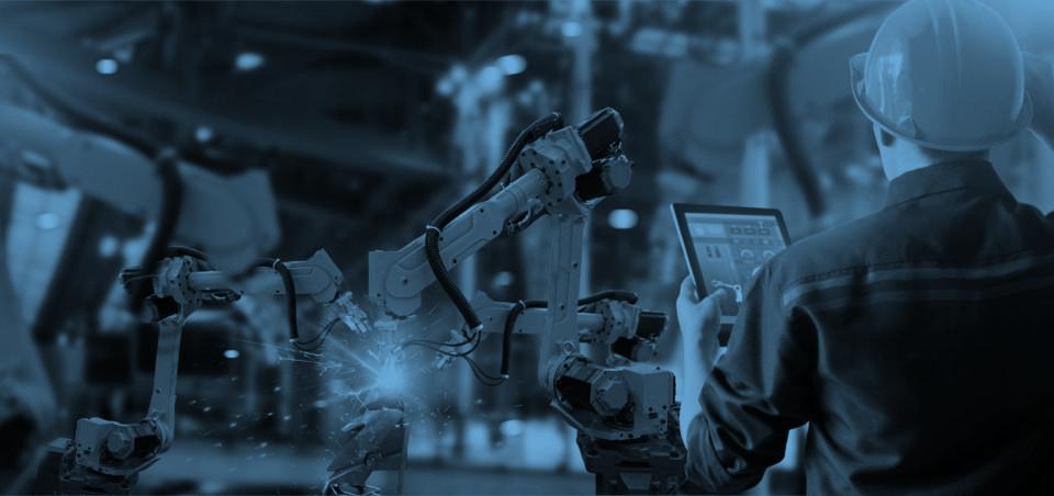 I Robot fanno paura ai lavoratori italiani