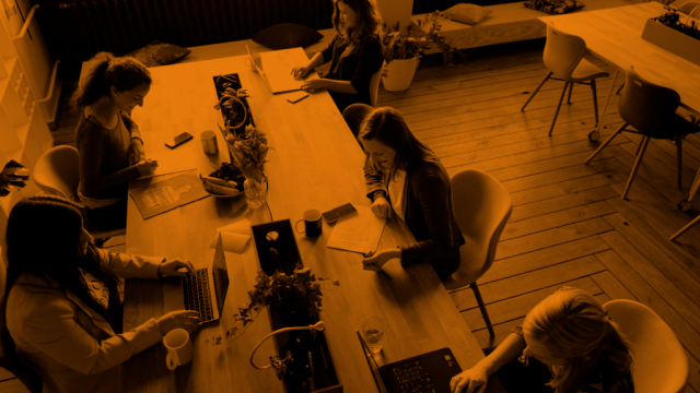 """Donne e lavoro, Swan: «Bisogna portare la """"sharing economy"""" in famiglia»"""