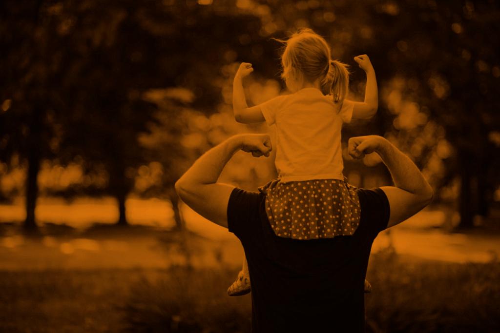 Responsabilità ed empatia, quando il Ceo è anche papà