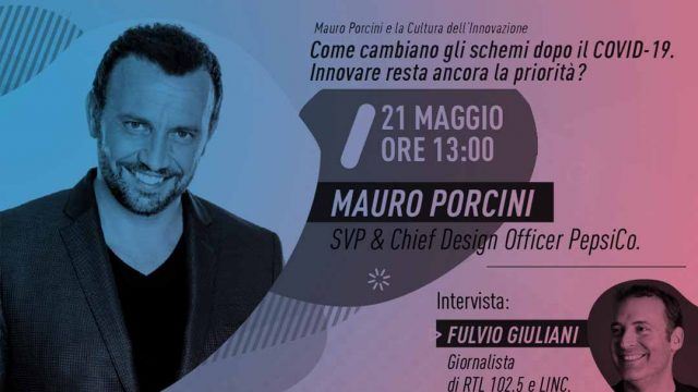 Meet and Talk con Mauro Porcini
