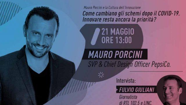 Meet and Talk con Mauro Porcini