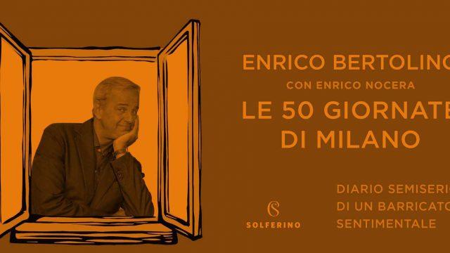 Le 50 giornate di Milano