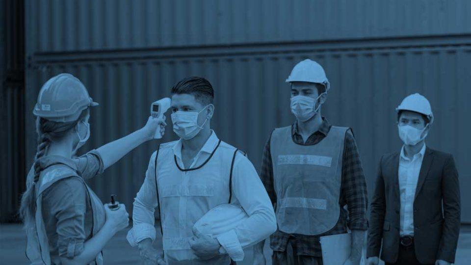 Post Covid, le aziende sono sicure ma mancano le mascherine