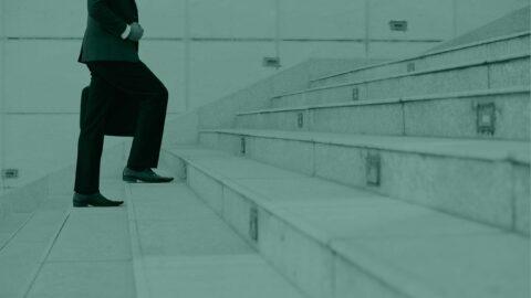 Perché molti uomini mediocri diventano leader