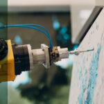 La tecnologia cambia il mestiere dell'artista