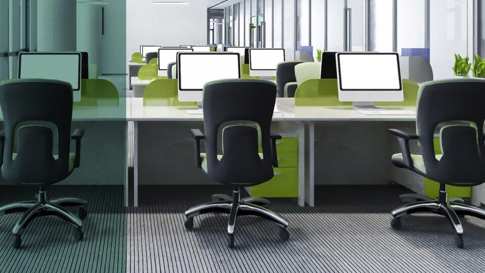 Smart working, ecco l'app per prenotare il posto in ufficio