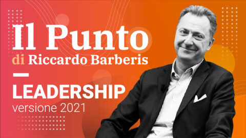 Leadership versione 2021