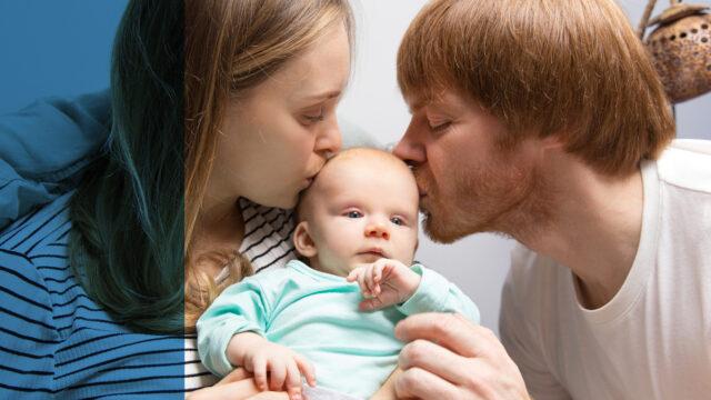 Congedo parentale: chi fa meglio (e chi peggio) in Europa