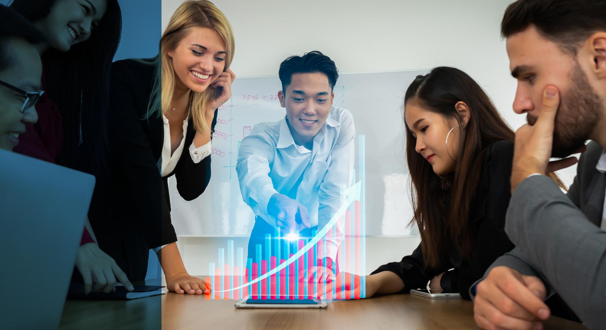 I neolaureati ambiscono a lavorare dove si innova