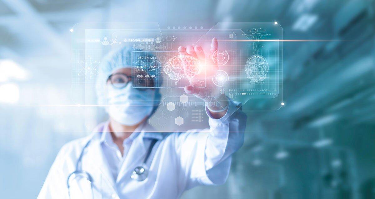 Perché la realtà virtuale migliora la medicina